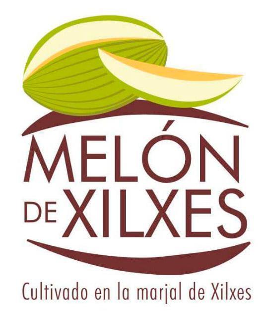 Melón de Xilxes