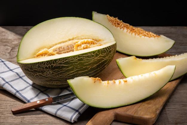 ¿Cuáles son los mejores melones de España?