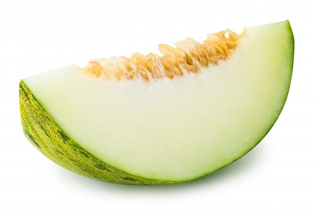 Los datos más curiosos sobre el melón