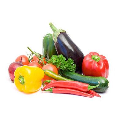 comprar verduras