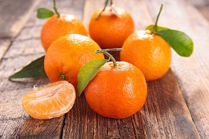 ¿Mandarinas Gamberro? Casi casi…